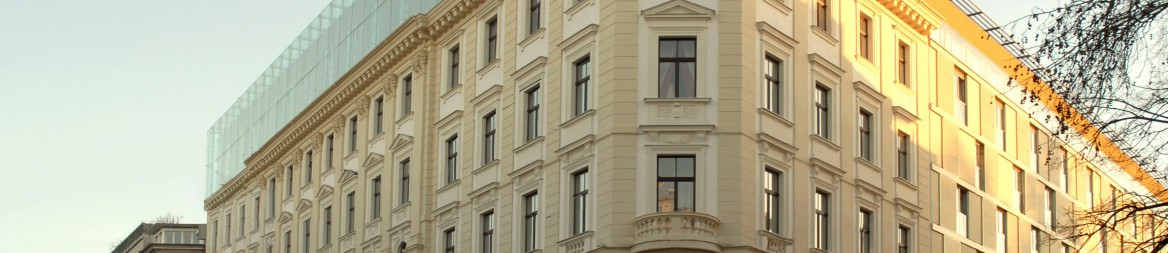 Austria Trend Hotel Savoyen Vienna - Business Booking International