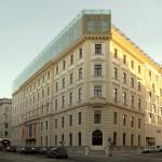 Austria Trend Hotel Savoyen Vienna - Austria, Vienna