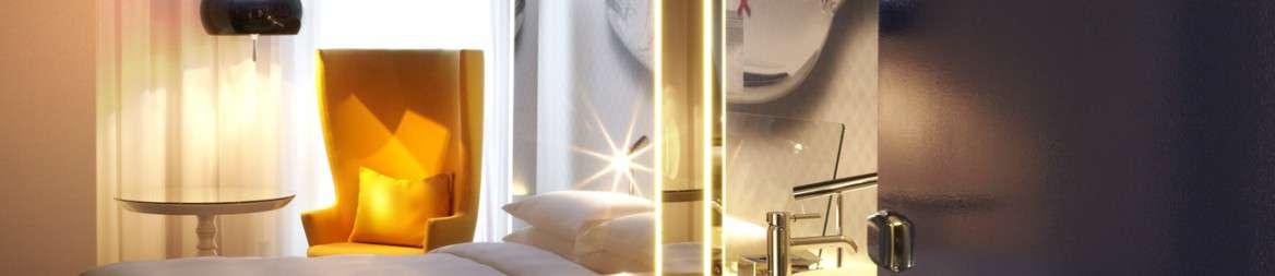 Andaz Hotel - Business Booking International