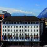 Grand Hotel Europa - Oostenrijk, Innsbruck