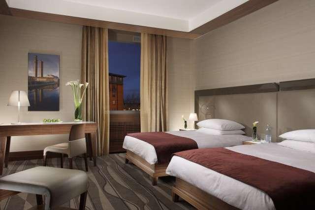Grand hotel europa business booking international for Design hotel innsbruck