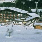Sport hotel Fontana - Austria, Fieberbrunn, Tirol