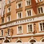 Hotel Altstadt Radisson Blu - Austria, Salzburg