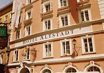 Hotel Altstadt Radisson Blu - Business Booking International