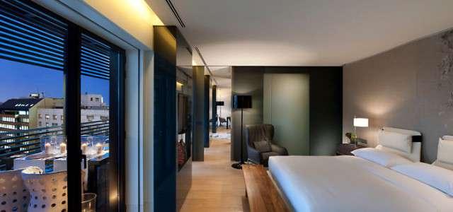 Accommodaties - Business Booking International