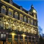 Park Hotel - Nederland, Amsterdam