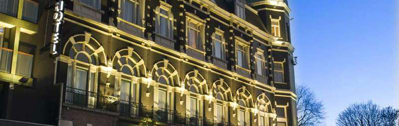 Park Hotel - Business Booking International