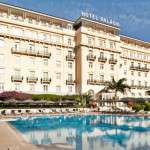 Hotel Palacio de Estoril - Portugal, Estoril ( Lissabon)