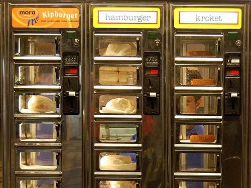 Dutch Delicacies Business Booking International