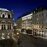 Hotel Sacher Wien - Austria, Salzburg