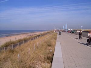 Boulevard_zandvoort