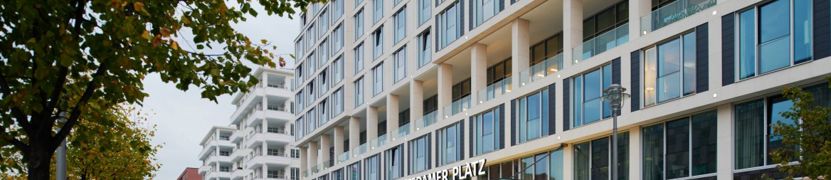 Scandic Berlin Potsdamer Platz - Business Booking International