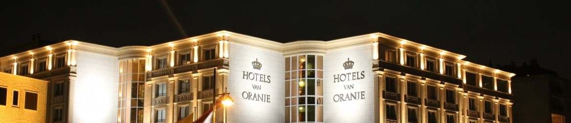 Hotels van Oranje - Business Booking International