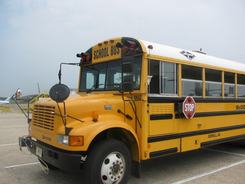 Schoolbus American