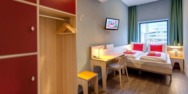 Meininger Hotel Amsterdam