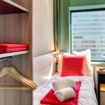 Meininger Hotel Amsterdam. - Thumbnail