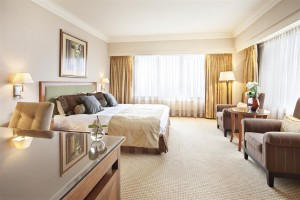 Hotel Okura Amsterdam - Executive Junior Suite