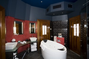 AMR-GrandHotel - Tower 430 - Bathroom