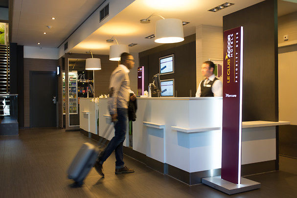 Mercure Hotel The Hague Central