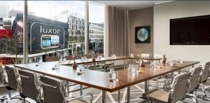 Hilton rotterdam 4