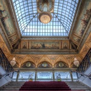 Steigenberger Kurhaus Hotel | www.tychoseye.nl | www.facebook.com/tychoseye