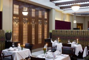 Seven Seas Restaurant Amrath