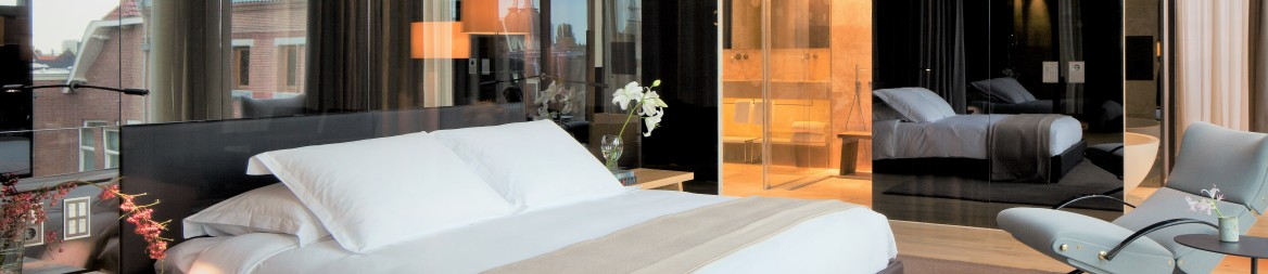 Conservatorium hotel - Business Booking International