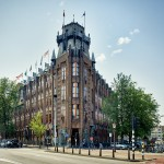 Grand Hotel Amrâth Amsterdam - The Netherlands, Amsterdam
