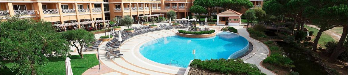Hotel Quinta da Marinha - Business Booking International