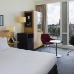 DoubleTree by Hilton Amsterdam Centraal Station - Nederland, Amsterdam