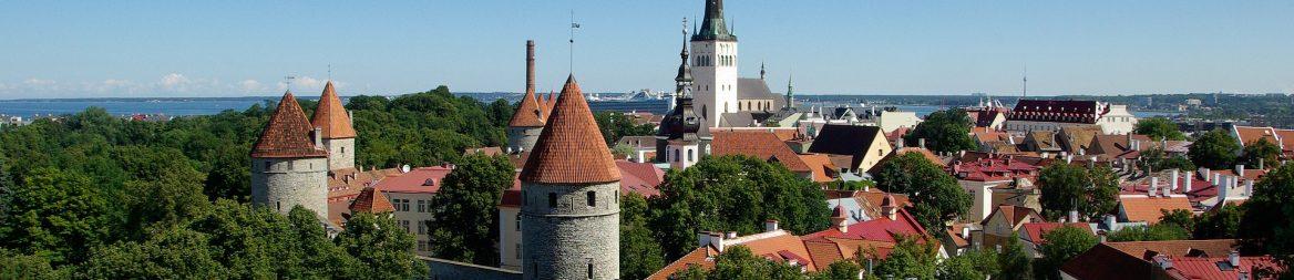 Estland reis - Business Booking International