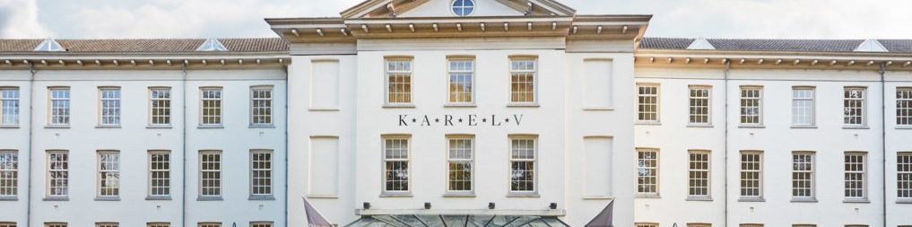 Grand Hotel Karel V - Business Booking International