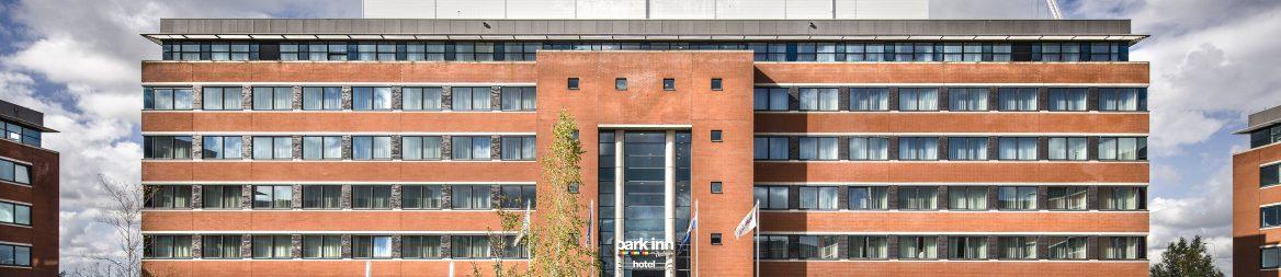 Park Inn by Radisson Amsterdam Airport Schiphol - Business Booking International