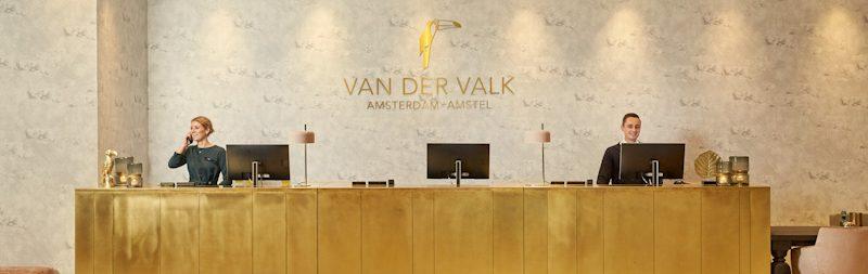 Van der Valk Hotel Amsterdam-Amstel - Business Booking International