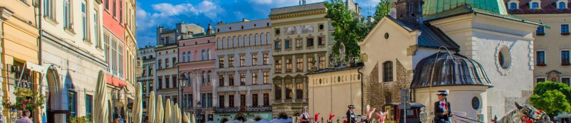 Polen reis - Business Booking International