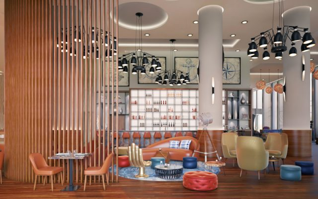 Leonardo Royal Hotel Amsterdam Now We're Talking!