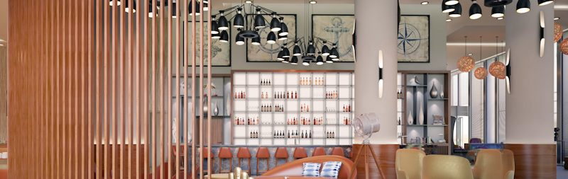 Leonardo Royal Hotel Amsterdam Now We're Talking! - Business Booking International