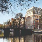 Radisson Blu Hotel Amsterdam - Nederland, Amsterdam