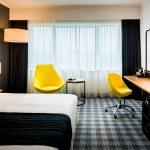Radisson Blu Hotel Amsterdam Airport Schiphol - Nederland, Amsterdam