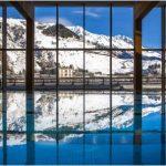 Radisson Blu Hotel Reussen, Andermatt - Zwitserland, Andermatt