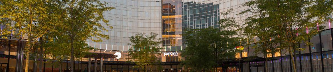 Park Inn by Radisson Amsterdam West - Business Booking International