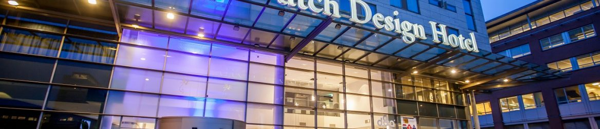 Dutch Design Hotel Artemis - Business Booking International