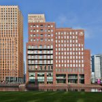 Hotel Crowne Plaza Amterdam-South
