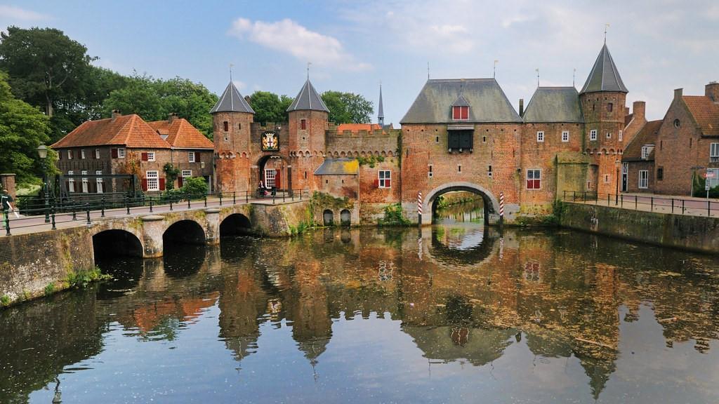 5 x Citytrips in Nederland!