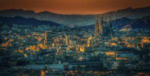 Barcelona reis