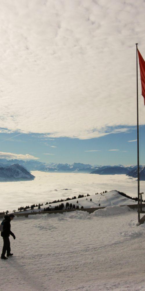 Duurzaam Zwitserland
