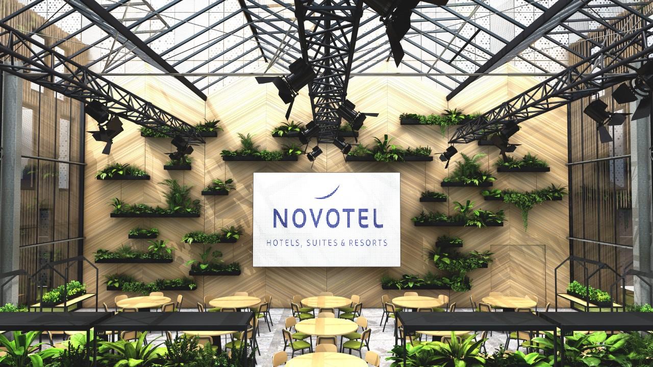 Novotel Amsterdam Schiphol Airport
