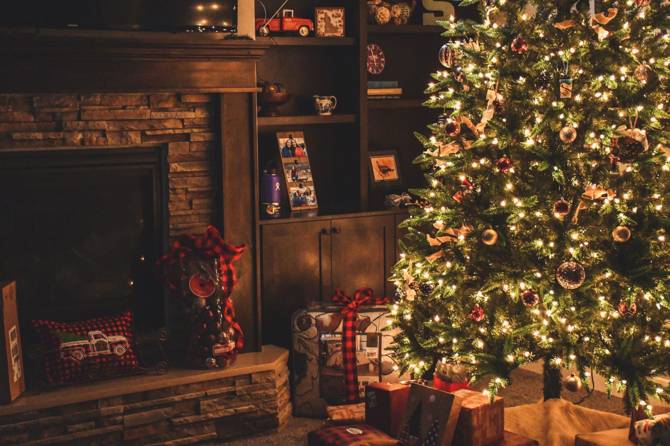 Kersttraditie wereldwijd