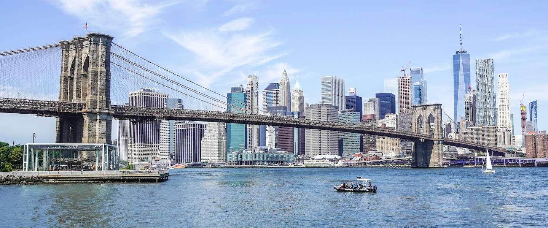 New York City voor beginners