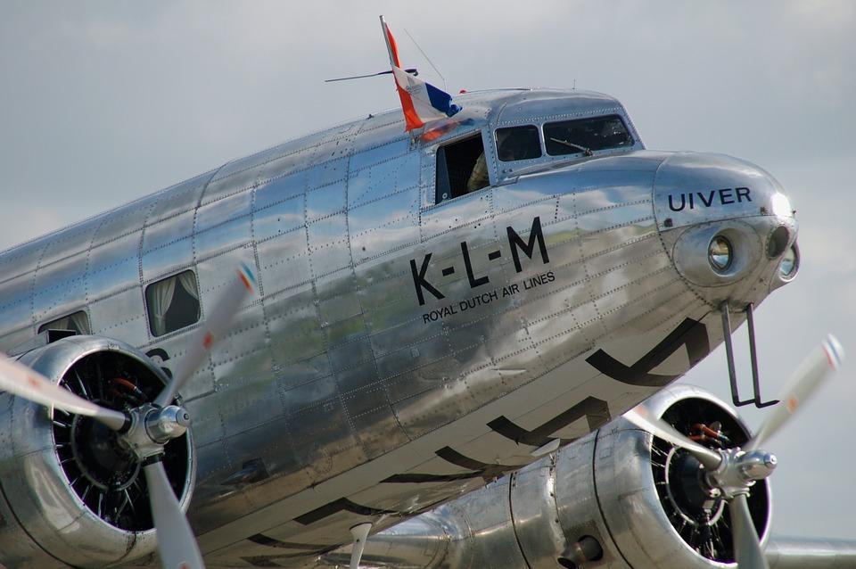 Kijkje achter de schermen van KLM